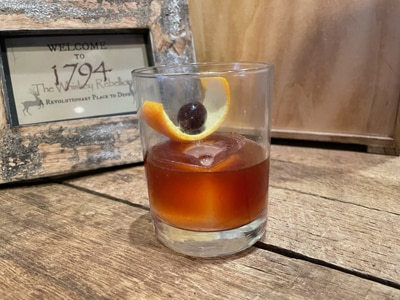 1794 Old Fashioned
