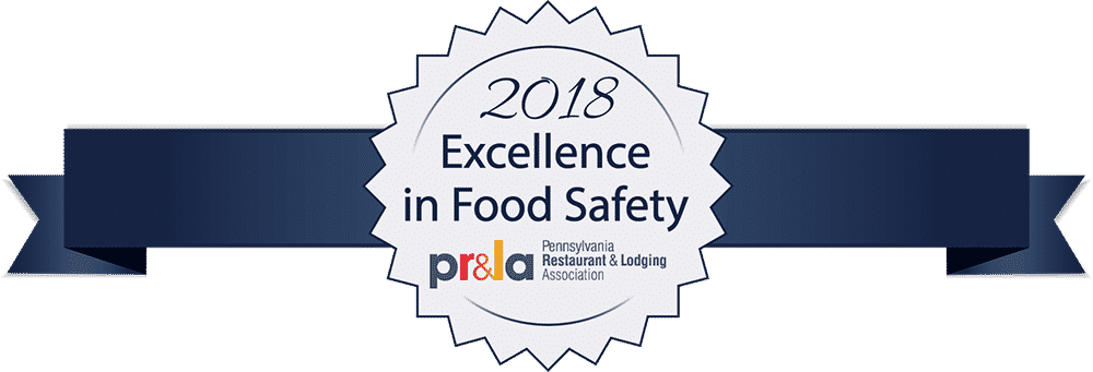 2018 PRLA Food Safety Award