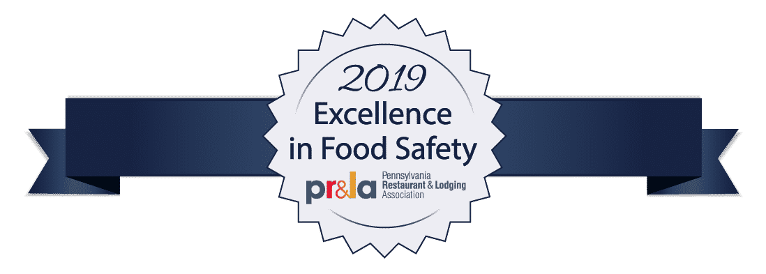 2019 PRLA Food Safety Award
