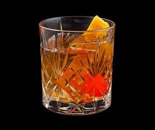 1794 The Whiskey Rebellion gentlemans fashioned