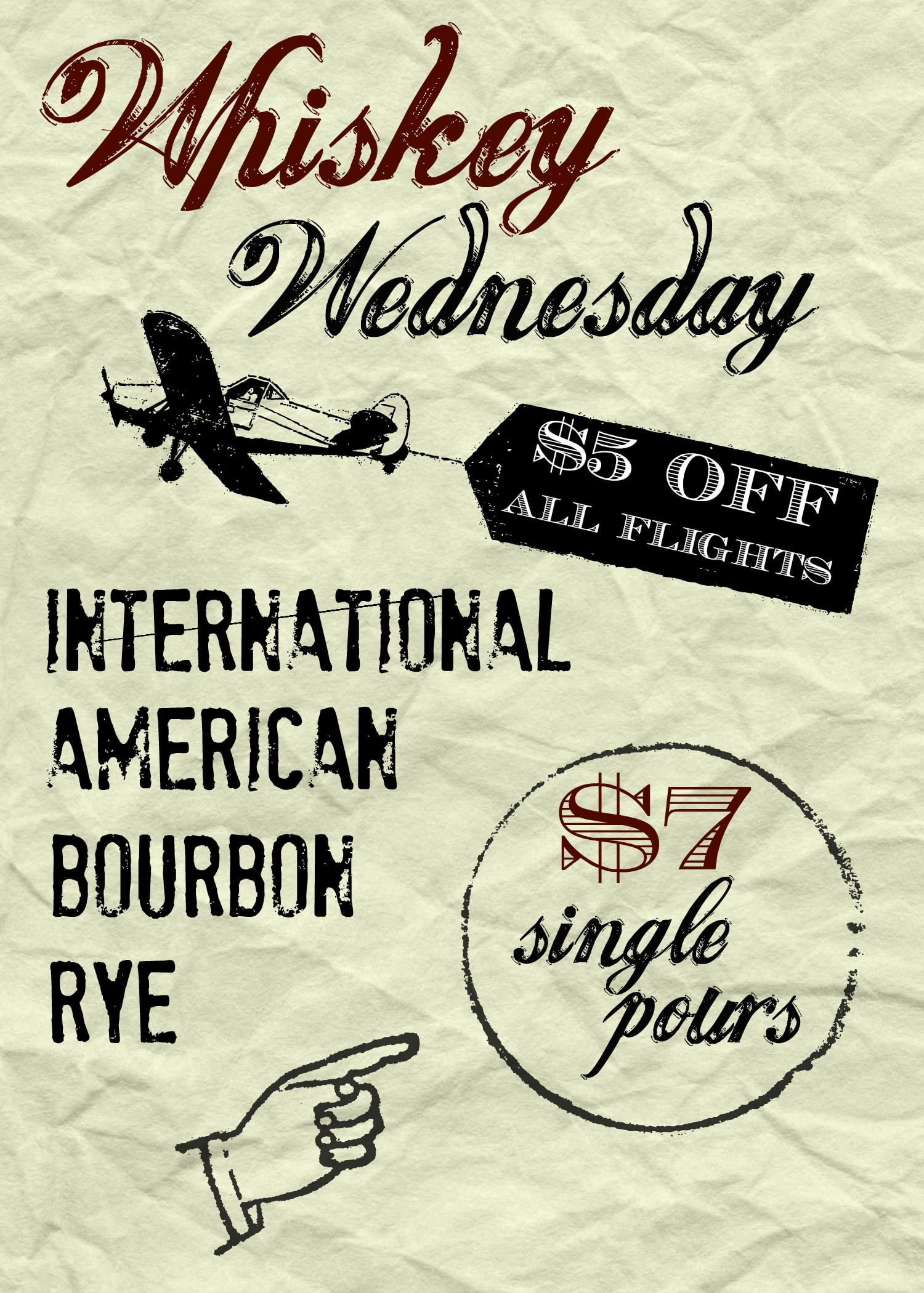 1794 The Whiskey Rebellion whiskey wednesday promo